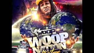 Woop 'Say The Word' Feat Graddic Woop Nation (Prod. By Dolo Mane Da G)