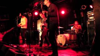 """Northern Faces Performing """"Under My Skin"""" Live"""