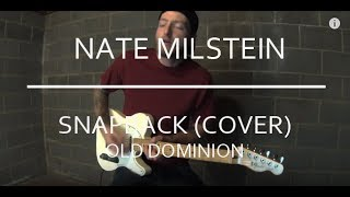 Old Dominion - Snapback (Guitar Cover)