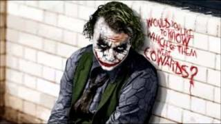 The Joker Why so Serious Dubstep