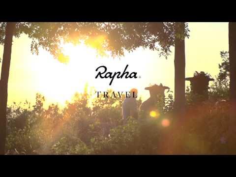 Rapha Travel:  Soigneur