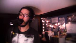ROBI - I'm not Jesus (Apocalyptica vocal cover)
