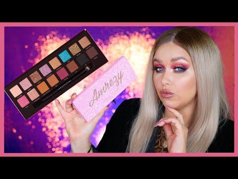 Палетка Anastasia Beverly Hills x Amrezy I Надо не надо?! photo