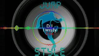 DJ Twisty - Frequency 1080p Full HD