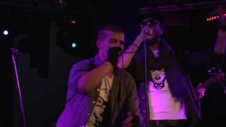 ClanDestino - Neanche tra un Milione di Anni Live@LegendClub Official Video