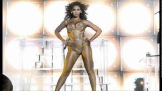 Beyoncé Medley (Crazy In Love, Single Ladies & Run The World) Audio
