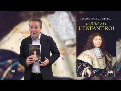 Vidéo de François-Guillaume Lorrain