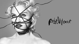 Devil Pray - Madonna (Bachata Sabor Caribe Remix)