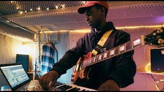 "Halibab Matador - ""Skyline"" (FKJ Remixed) [Node Room Live-Session]"