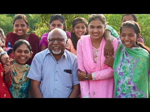 Ashok Dyalchand - Índia - PT - World's Children's Prize