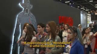 Comic Con Experience 2016 | #HBOnaCCXP