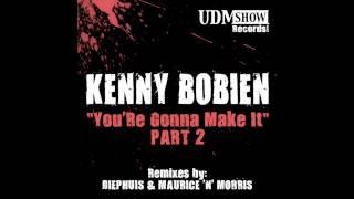 """Kenny Bobien """"You'Re Gonna Make It"""" (Diephuis Soul Remix)"""