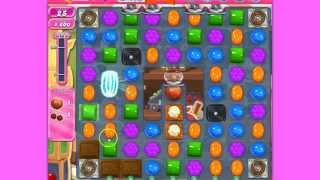 Candy Crush Saga level 772