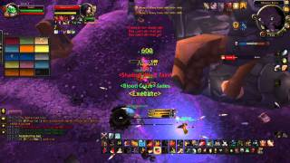 RIP Borg - World of Warcraft - Warrior PVP Video