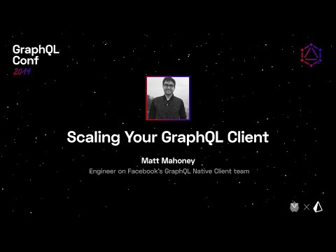Scaling Your GraphQL Client