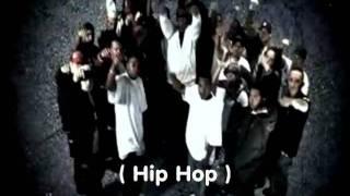 KRS-ONE & Marley Marl - Hip Hop Lives [Traduction]