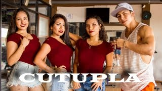 Cutuplá - Renzo Winder ft. Alexis Descalzo Coreografía SOMOS FITNESS