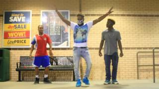 """Drebo X """"Squeezed Up"""" 