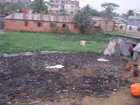 Bangladesh: From Dhaka To  Chittagong by Train