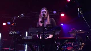 """VÉRITÉ - """"Somebody Else (The 1975 Cover)"""" Live in Pittsburgh"""