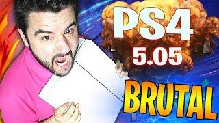 PS4 VERSION 5.05-9BRITO9