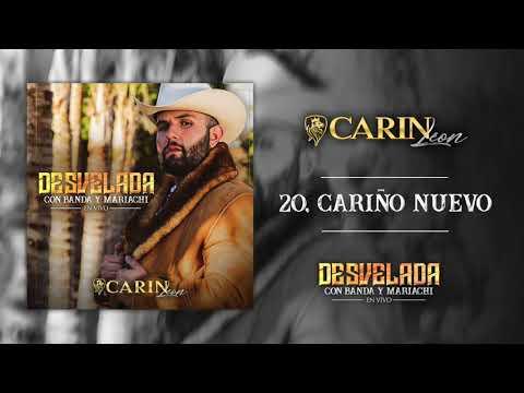 Carino Nuevo de Carin Leon Letra y Video