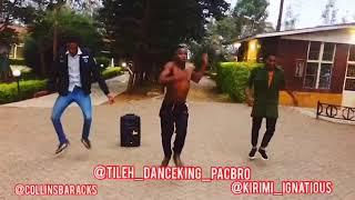 Afro dance beats