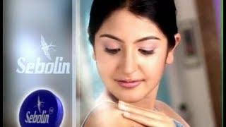 sebolin old ad (2004), Anushka sharma's first ad, Kenrich ad, Kenny ad