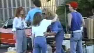 Whitesnake - Making of Trilogy with Tawny Kitaen
