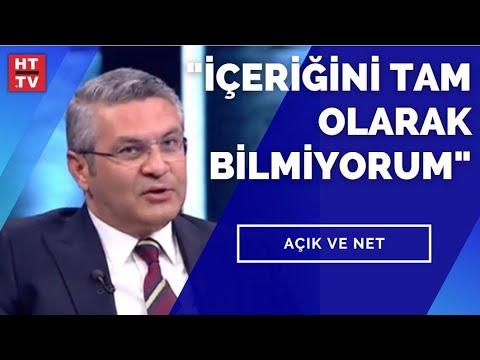Akşener ve Kılıçdaroğlu sürpriz iftar buluşmasında ne konuştu? Oğuz Kaan Salıcı yanıtladı