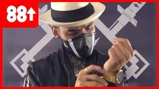 The Kinjaz x Goldlink - Spectrum // Dance Video