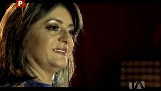 Paulina Tamayo - Yo Me LLamo Ecuador - YMLL4