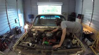 LSx Swap Harness How To Simple & Free DIY Standalone on the