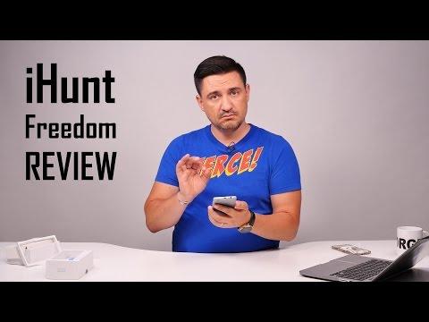 iHunt Freedom - Vânează libertatea?