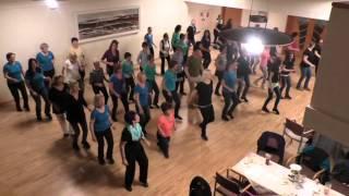 Linedance Klabauter Danse