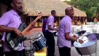 Tropical Steelband Curacao