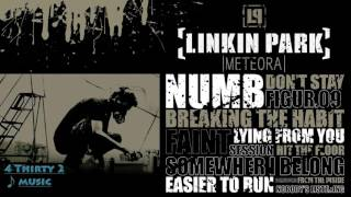 Linkin Park - Figure.09 432hz [Rock]