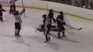 2016-2017 Missouri State Hockey Hype Video - Raise Hell