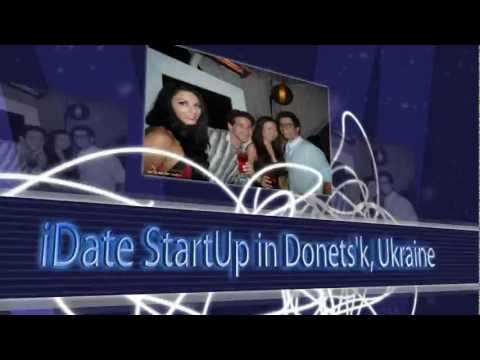 iDate Startup Dec 16, Donetsk, Ukraine