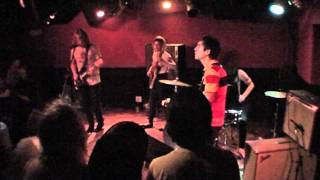 Ty Segall - Caesar @ DC9 8/11/2010