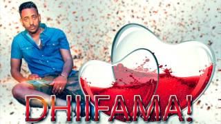 Shukri Jamal: Dhiifama **NEW** 2017 Oromo Music