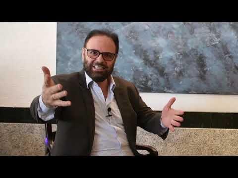 Entrevista com o Jornalista Ricardo Baitello thumbnail