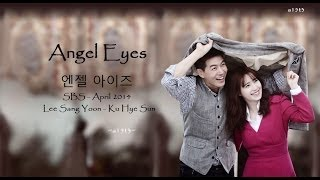 Lasse Lindh - Run To You | Angel Eyes #1