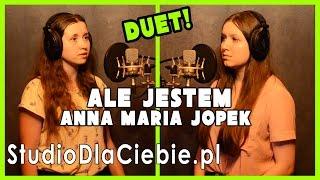 Ale jestem - Anna Maria Jopek (cover by Martyna Gajda & Edyta Pochłod)