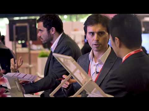 Fujitsu World Tour & Fujitsu Innovation Gathering - long version