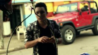 Kevin Ortiz  La Niña Mas Linda Video Oficial