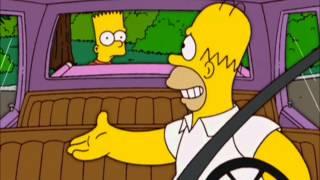 A Simpson család - Te , te kis te !!