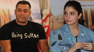 Anushka Sharma unfollows Salman Khan on twitter, here's why | Filmibeat width=