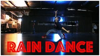 """Rain Dance"" (Marian Hill Remix) by Whilk & Misky 