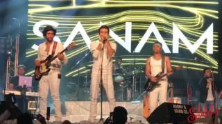 SANAM Live in Concert Trinidad | Yeh Vaada Raha